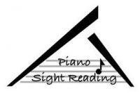 Piano Sight Reading Logo