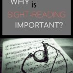 why sight-reading is important