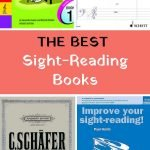 best sight-reading books for piano