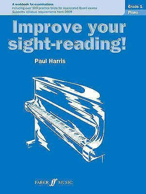 improve your sight-reading 1