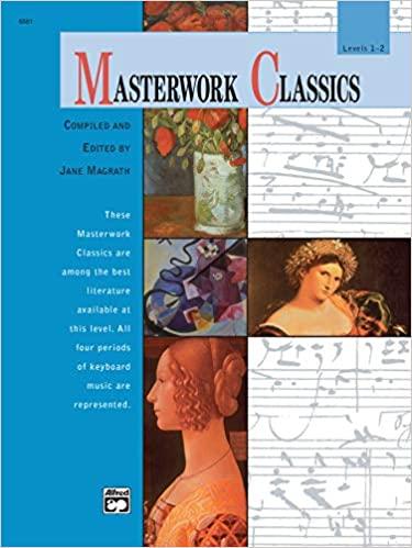 masterwork classics