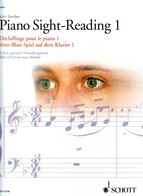 piano sight-reading a fresh approach 1