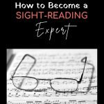how to become a sight-reading expert