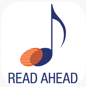 read ahead logo