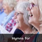 hymn books for sight-reading