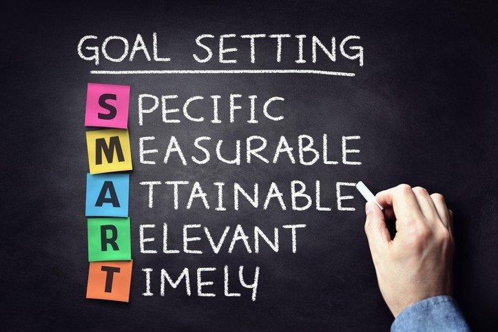 smart music goals