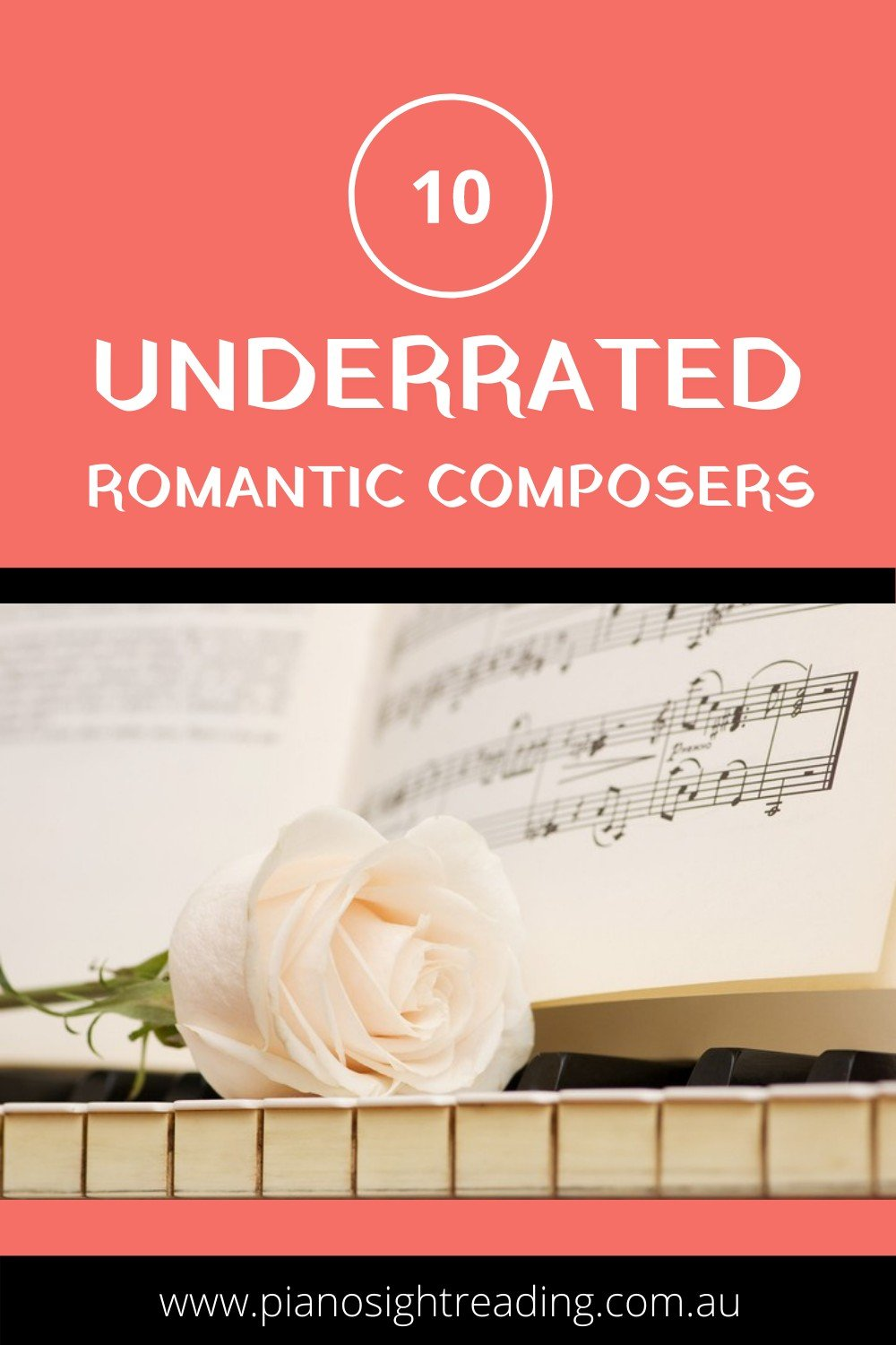 most underrated romantic composers