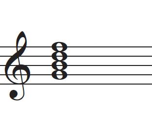 V7 chord