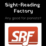 is Sight-Reading Factory any good for pianists?