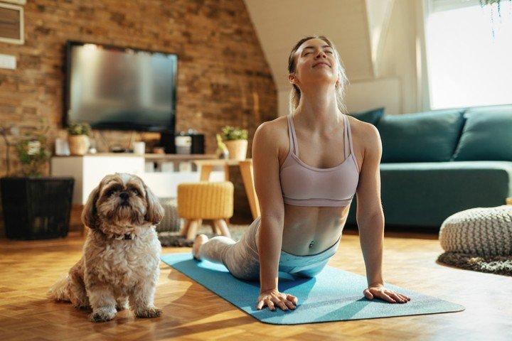 practising mindfulness