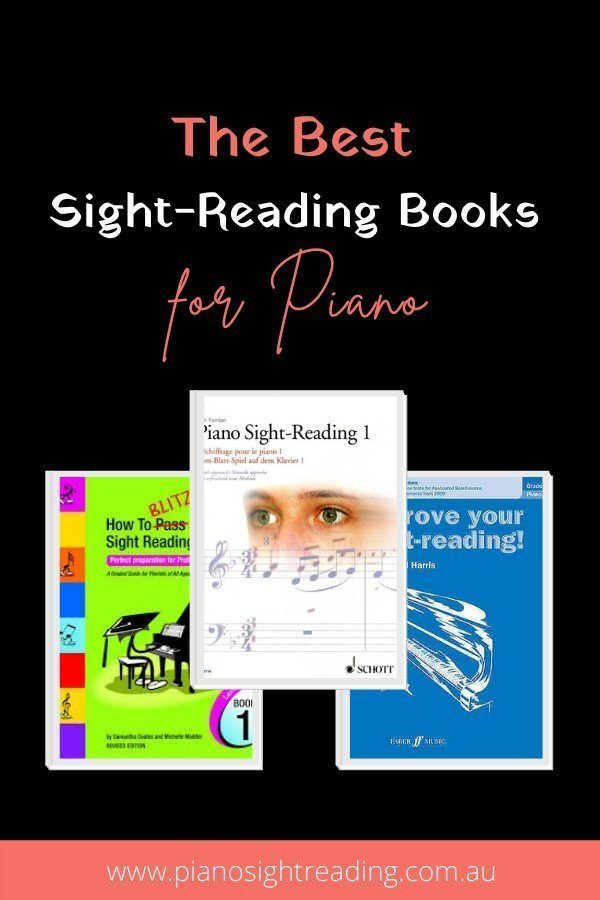 the best sight-reading books and resources for piano and tips on how to practise sight-reading